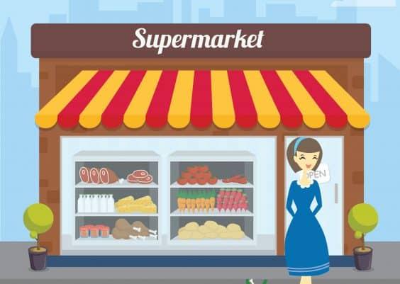My Organic $112 Grocery Trip and Weekly Menu Plan