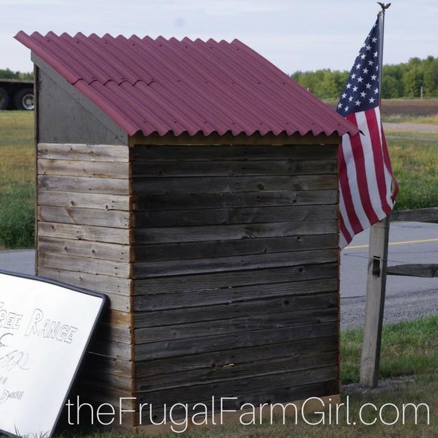 farm stand times