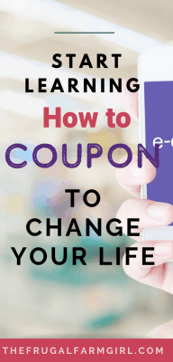 This is How Couponing Destroyed Our Debt