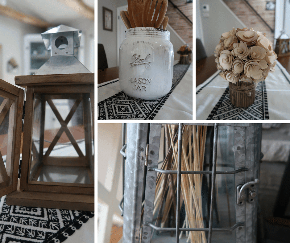 Big Lots Farm House Decor Roundup