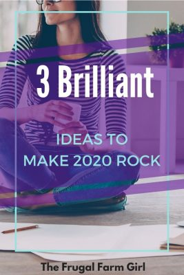 3 Life Changing Principles That Will Make 2020 Your Best Year Yet