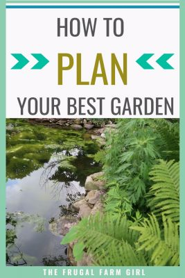 design a free garden