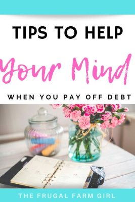 How to Overcome the Pain of Paying Off Debt