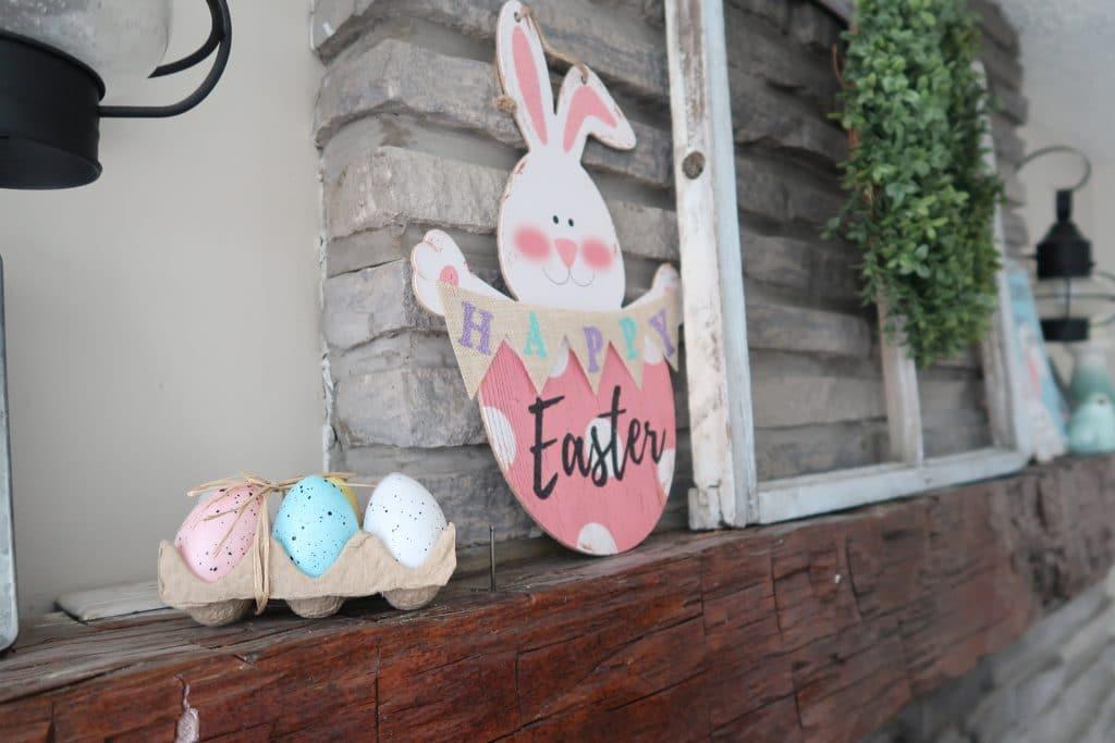 dollar tree easter egg items