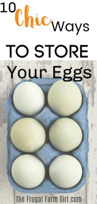 egg box decor ideas