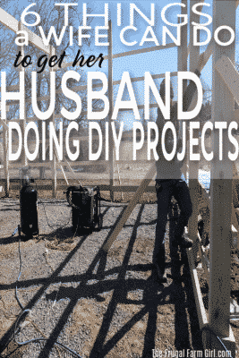 diy projects tips for couples