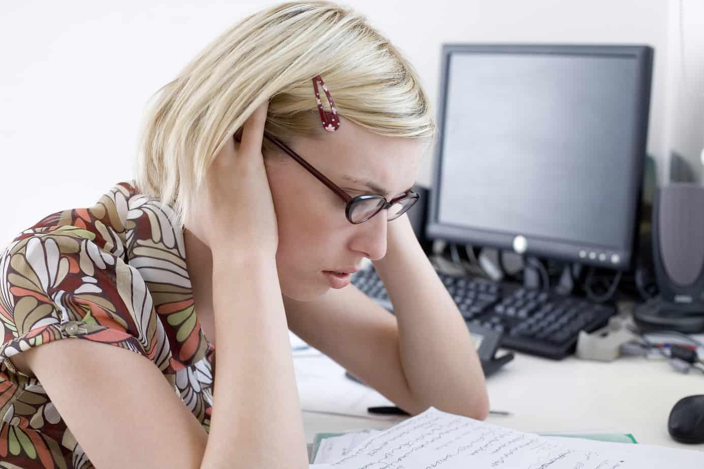 spend money side hustle changes at office desk