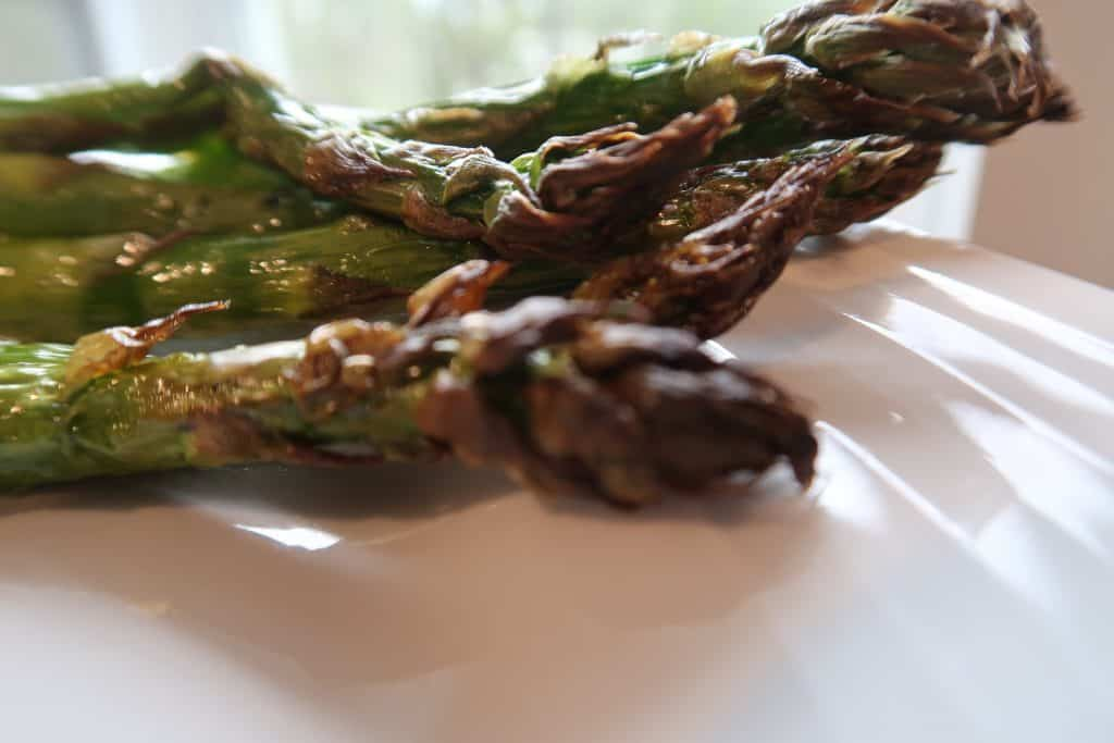 How to Cook Asparagus You Won't Be Able to Stop Eating