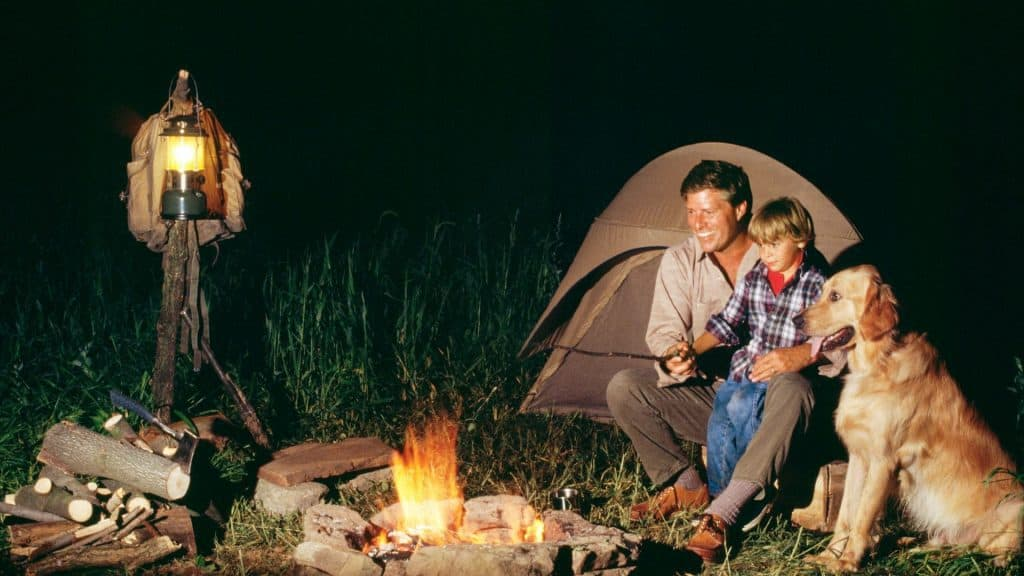 cheap camping items you need