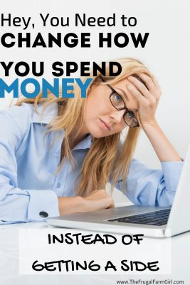 side hustles not working heres what to do