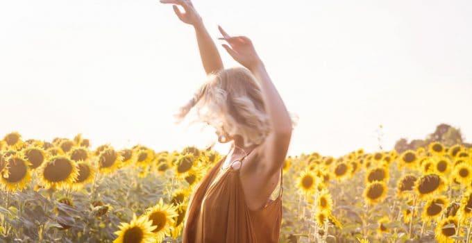 saving money frugal living tips freedom sunflowers