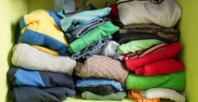 How to Get Cheap Clothing for Your Kids