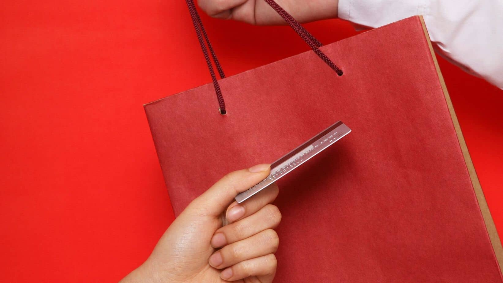 tips to end target credit card relationship