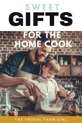 5 Best Gifts For the Home Cook In Your Life