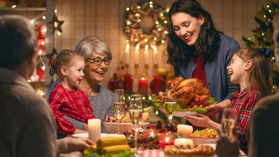 plan ahead for holiday season