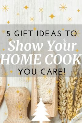 gift ideas for the people who love to cook