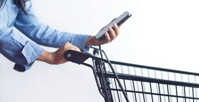 clearance shopping haul