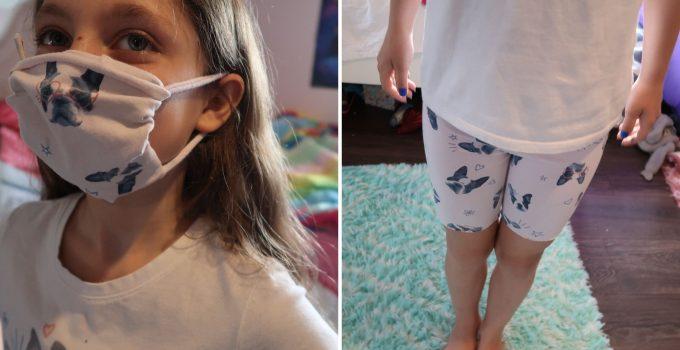 diy no sew face mask tutorial