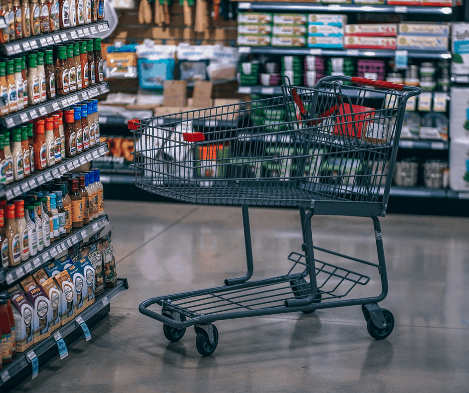 3 Surprising Grocery Shopping Habits That Rob You
