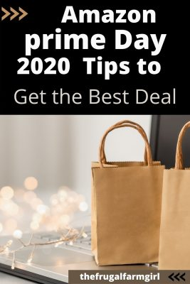 2020 amazon prime day tips for a deal